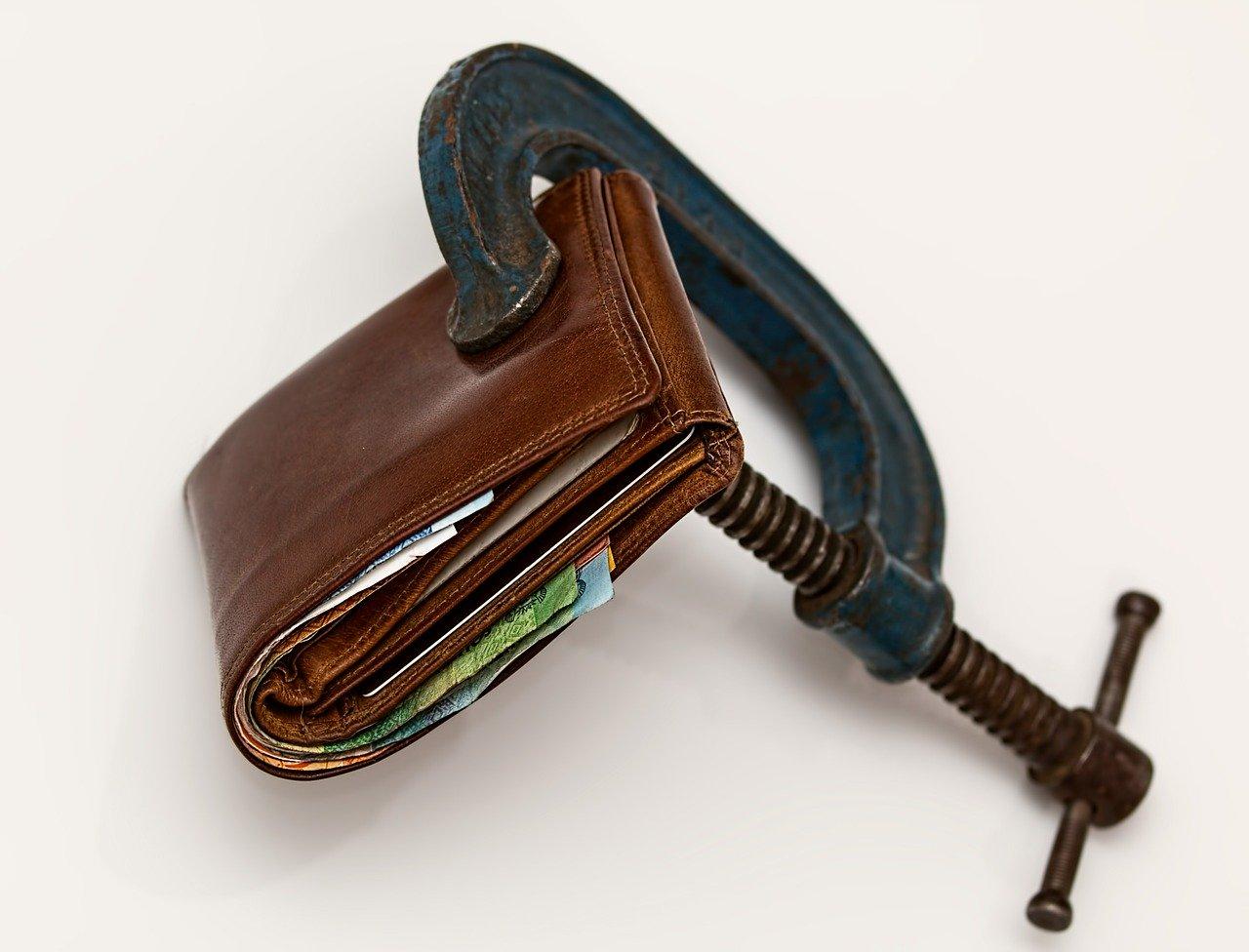 La gestion de ses dépenses en période de confinement.